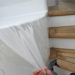 Tinting and Paint protection film on a mega yacht 5