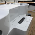 Tinting and Paint protection film on a mega yacht 4