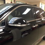 Auto Tinting for a Bentley Mulsanne 2