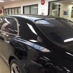 Auto Tinting for a Bentley Mulsanne 3