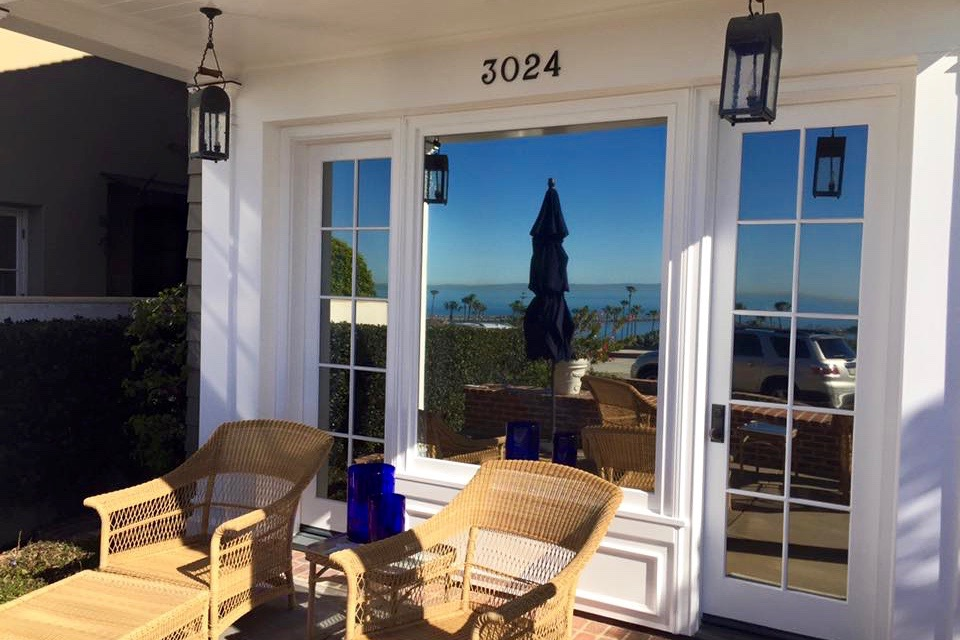Tinting Home in Newport Beach, Residential & Commercial Tinting